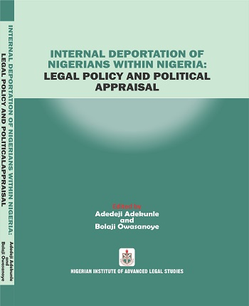 Internal Deportation of Nigerians Within Nigeria: Legal Policy